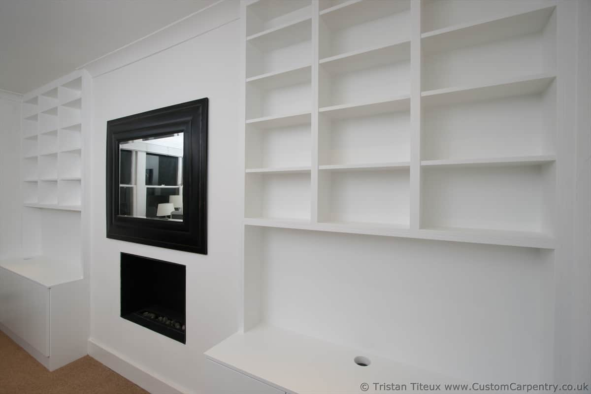 What Is Bespoke Furniture By Empatika Fitted Furniture