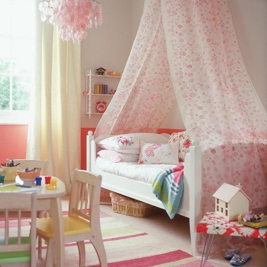 Storage Inspiration: Children\'s Bedroom Ideas - Empatika