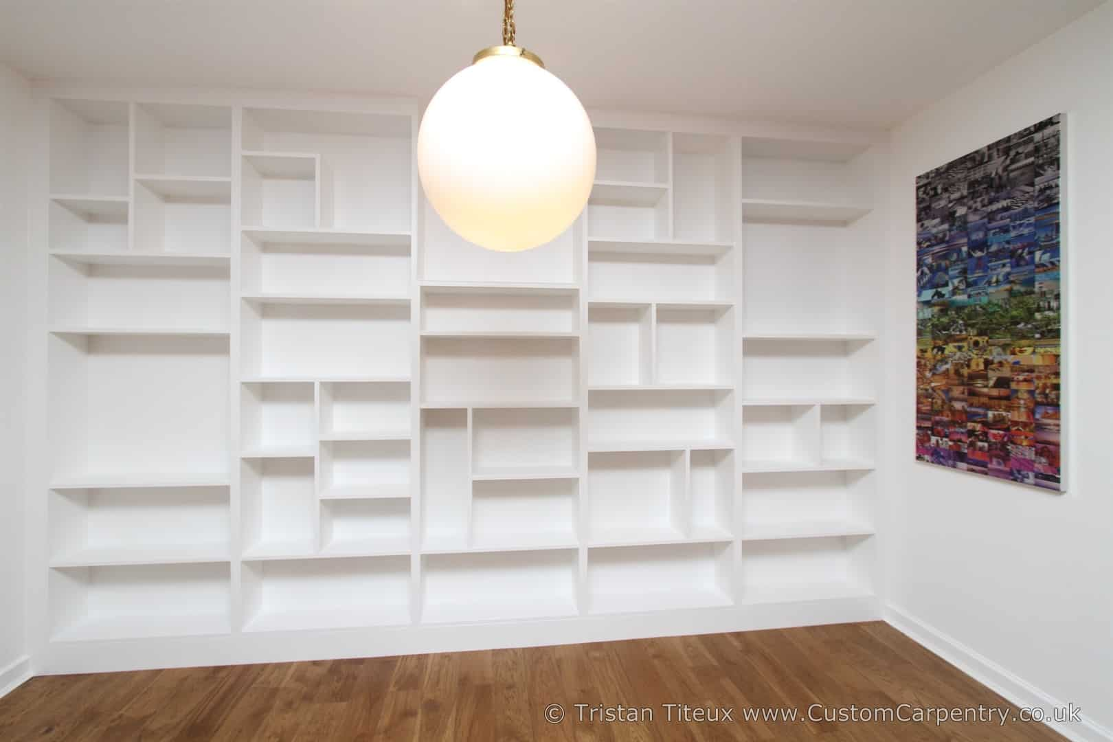 Take A Look At Our Gallery To See Just How Bespoke Shelving Can Make Difference Your Home We Ed Furniture Clients Love