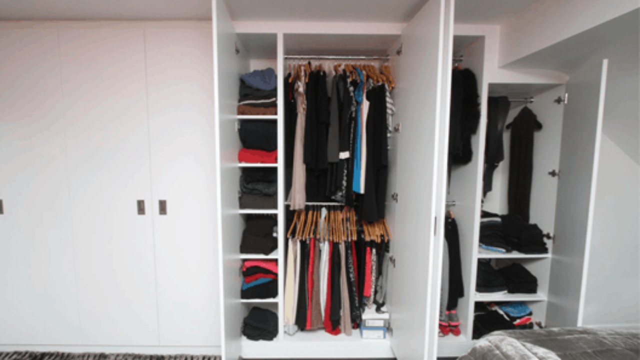 Organising Your Wardrobe: Tips for Not